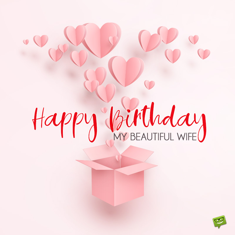 best birthday wishes 2021 for wife