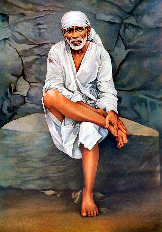 sai baba hd wallpaper download