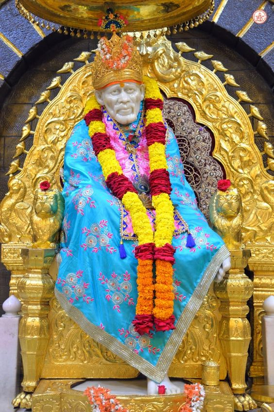 sai baba full hd wallpapers images